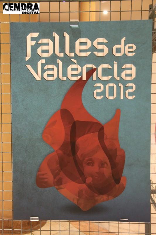 Cartel Fallas 2012 Valencia (129)