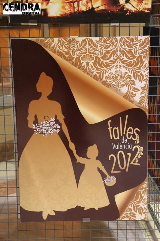 Cartel Fallas 2012 Valencia (13)