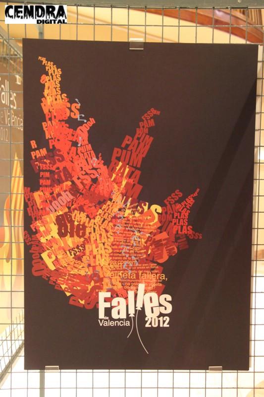 Cartel Fallas 2012 Valencia (130)