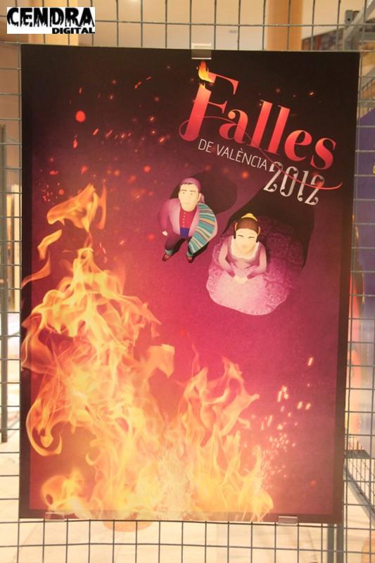 Cartel Fallas 2012 Valencia (131)