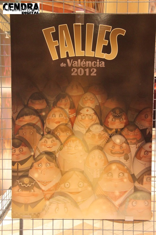 Cartel Fallas 2012 Valencia (132)