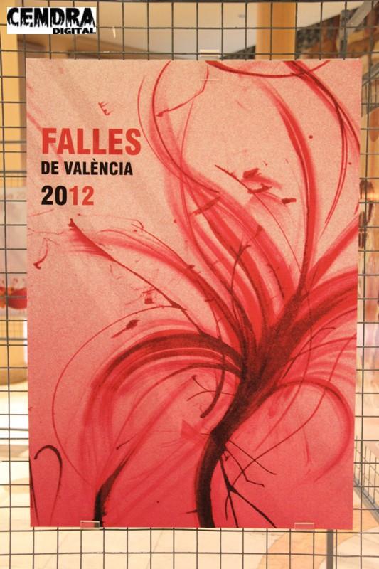 Cartel Fallas 2012 Valencia (133)