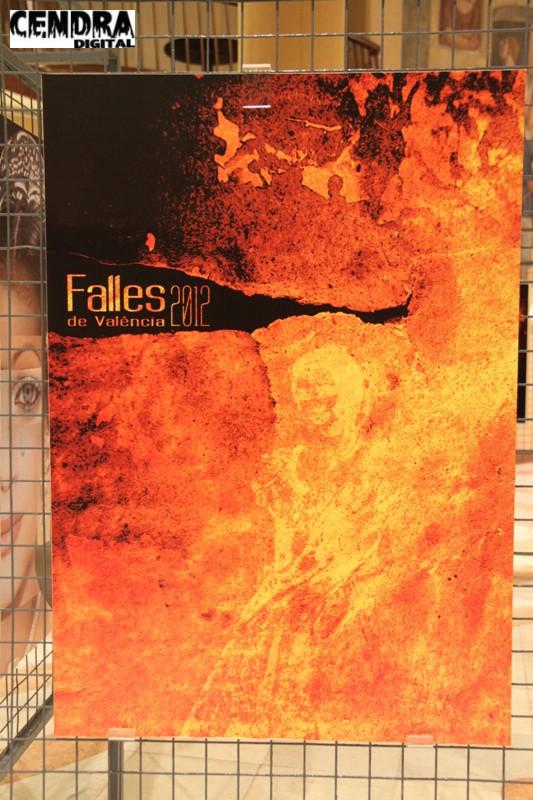 Cartel Fallas 2012 Valencia (134)