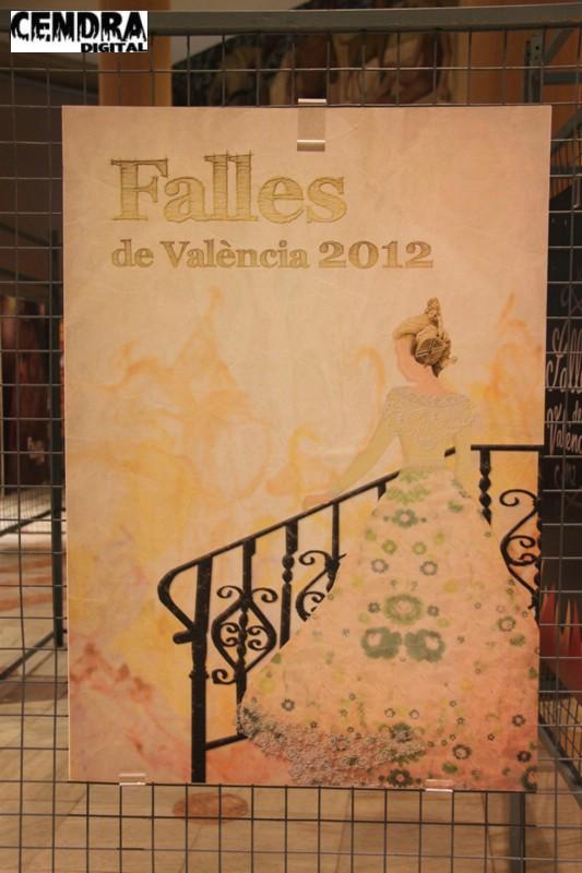 Cartel Fallas 2012 Valencia (135)