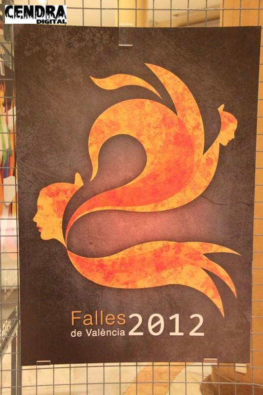 Cartel Fallas 2012 Valencia (139)