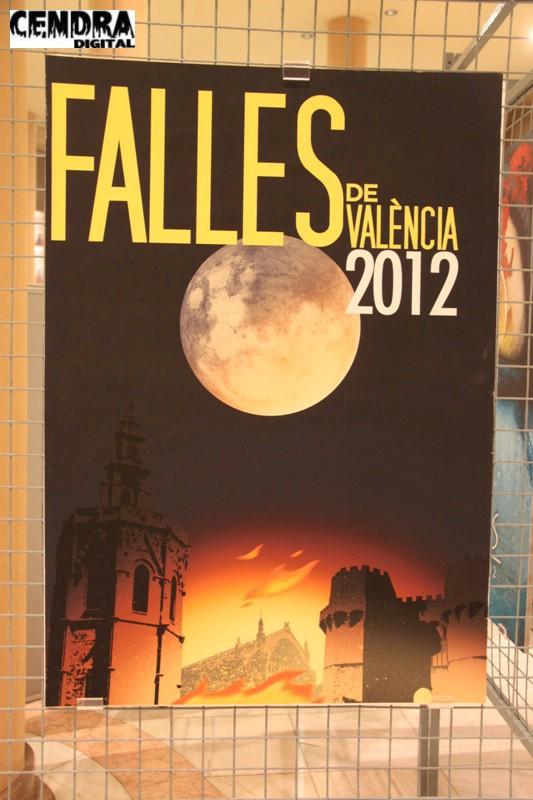 Cartel Fallas 2012 Valencia (140)
