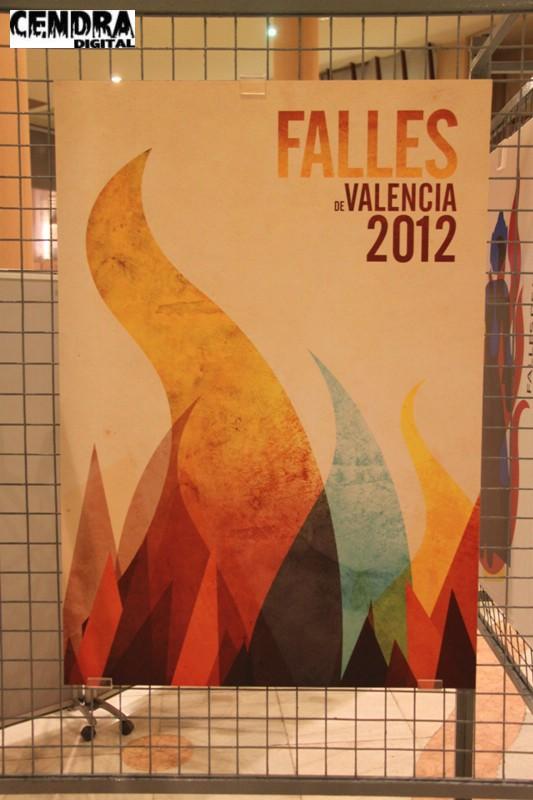 Cartel Fallas 2012 Valencia (142)
