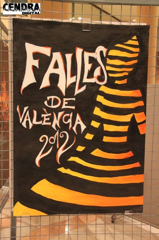 Cartel Fallas 2012 Valencia (143)