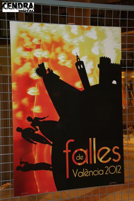 Cartel Fallas 2012 Valencia (144)