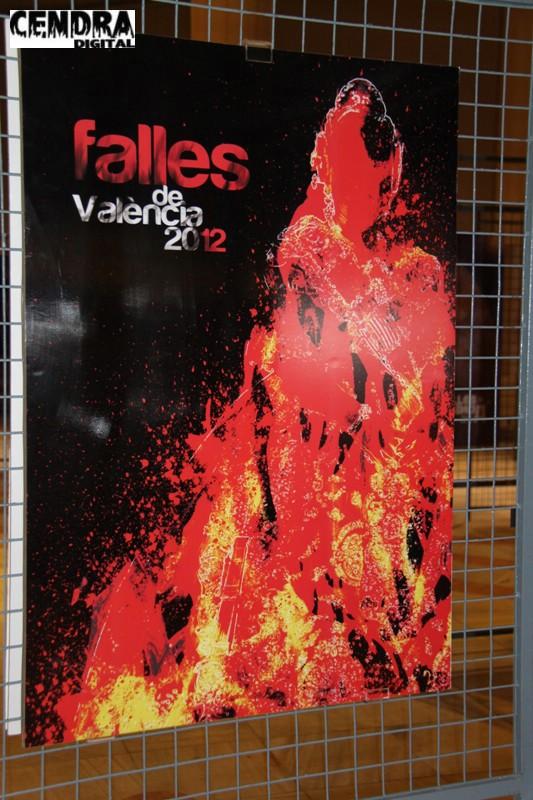 Cartel Fallas 2012 Valencia (145)
