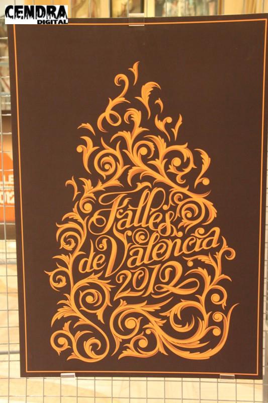 Cartel Fallas 2012 Valencia (146)