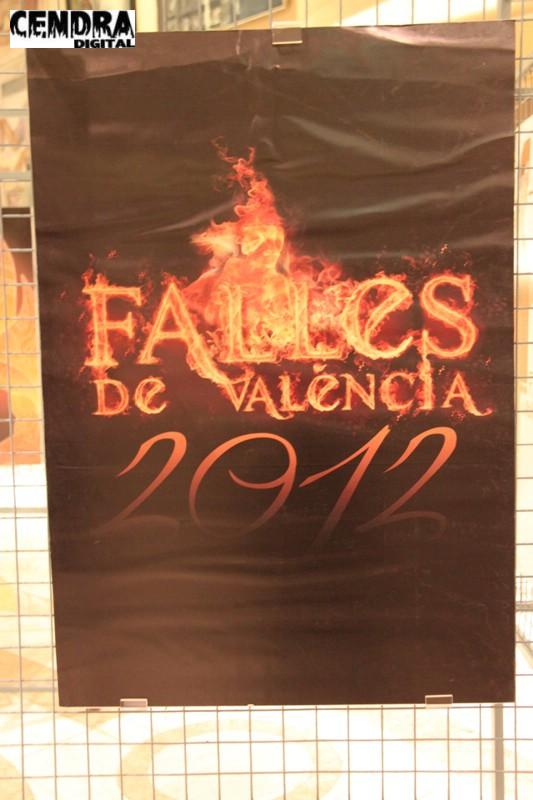 Cartel Fallas 2012 Valencia (148)