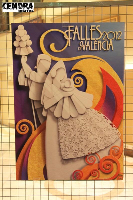 Cartel Fallas 2012 Valencia (150)
