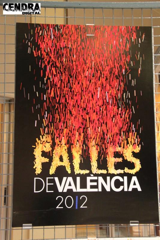 Cartel Fallas 2012 Valencia (16)