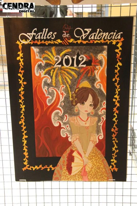 Cartel Fallas 2012 Valencia (23)
