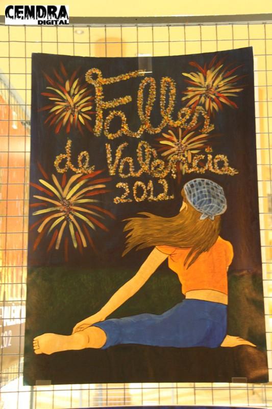 Cartel Fallas 2012 Valencia (24)
