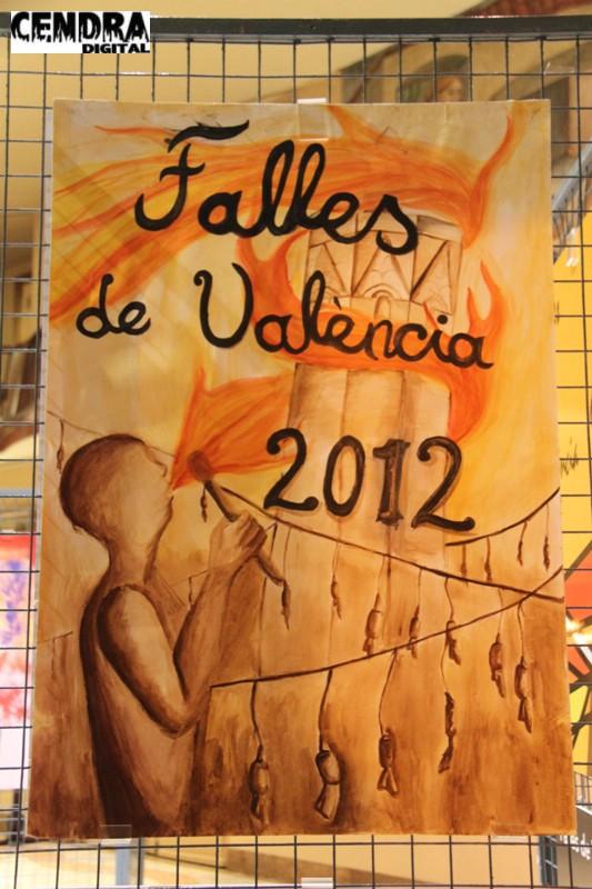 Cartel Fallas 2012 Valencia (26)