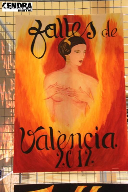 Cartel Fallas 2012 Valencia (28)