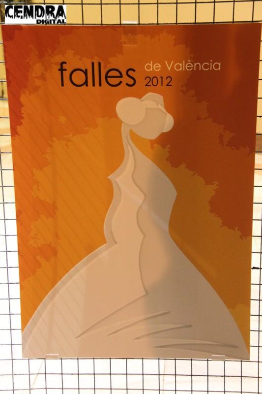 Cartel Fallas 2012 Valencia (31)