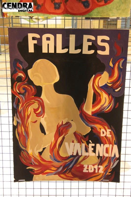Cartel Fallas 2012 Valencia (36)