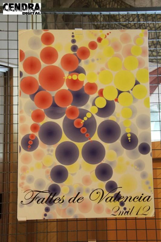 Cartel Fallas 2012 Valencia (47)