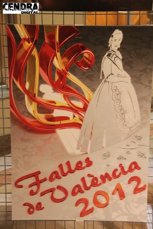 Cartel Fallas 2012 Valencia (5)