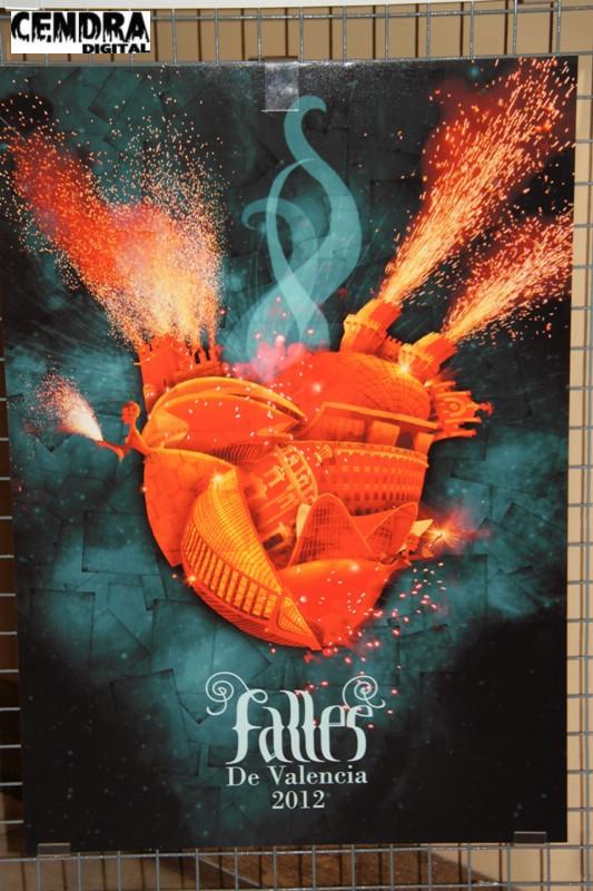 Cartel Fallas 2012 Valencia (54)
