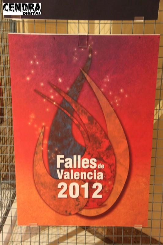 Cartel Fallas 2012 Valencia (55)