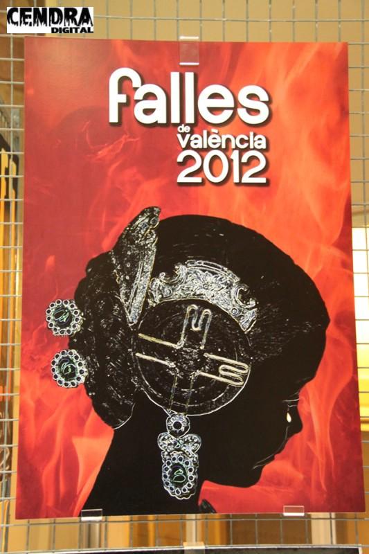 Cartel Fallas 2012 Valencia (6)