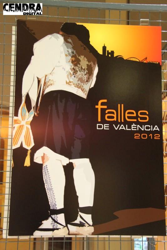 Cartel Fallas 2012 Valencia (61)