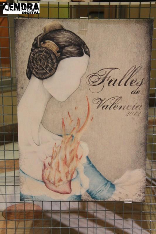 Cartel Fallas 2012 Valencia (62)
