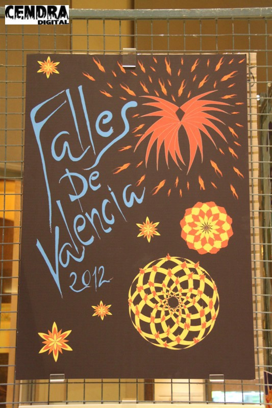 Cartel Fallas 2012 Valencia (65)