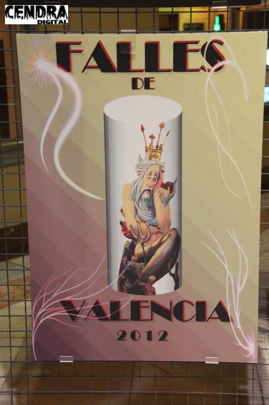 Cartel Fallas 2012 Valencia (66)