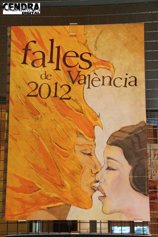 Cartel Fallas 2012 Valencia (69)