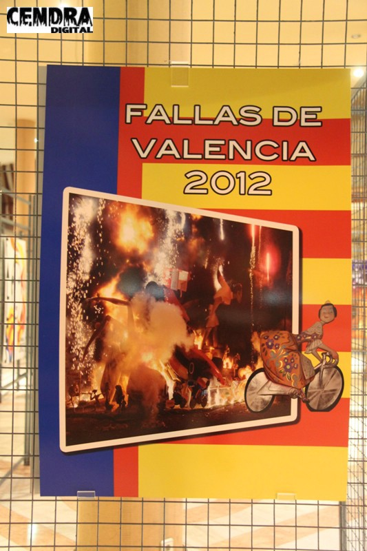 Cartel Fallas 2012 Valencia (71)