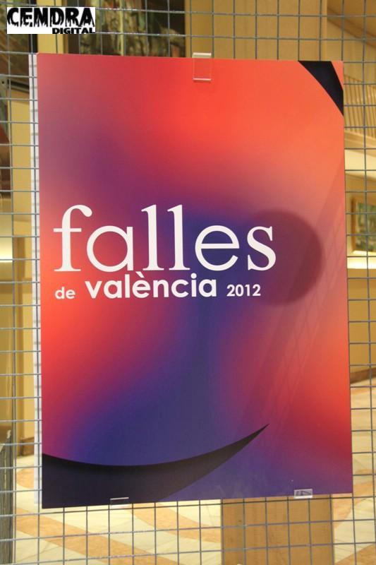 Cartel Fallas 2012 Valencia (73)