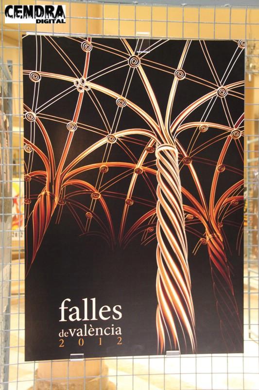 Cartel Fallas 2012 Valencia (77)