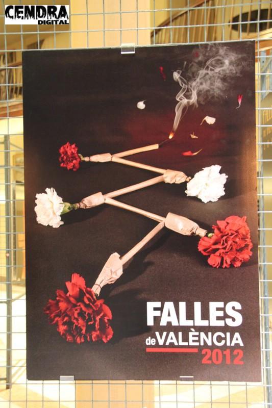 Cartel Fallas 2012 Valencia (78)