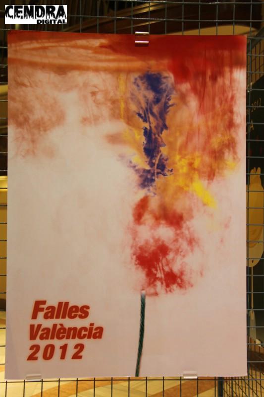 Cartel Fallas 2012 Valencia (80)