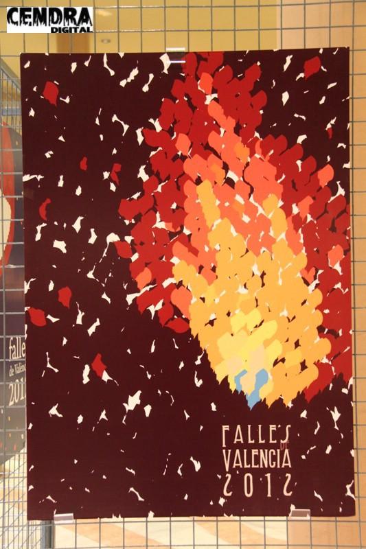 Cartel Fallas 2012 Valencia (81)