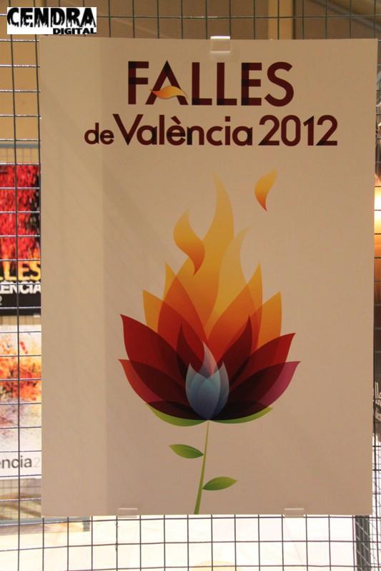 Cartel Fallas 2012 Valencia (85)