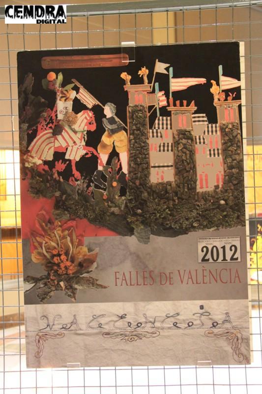 Cartel Fallas 2012 Valencia (87)