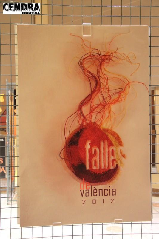 Cartel Fallas 2012 Valencia (88)