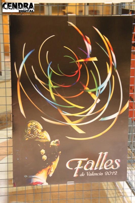 Cartel Fallas 2012 Valencia (9)
