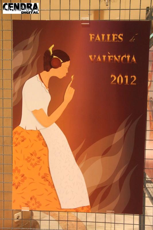 Cartel Fallas 2012 Valencia (93)