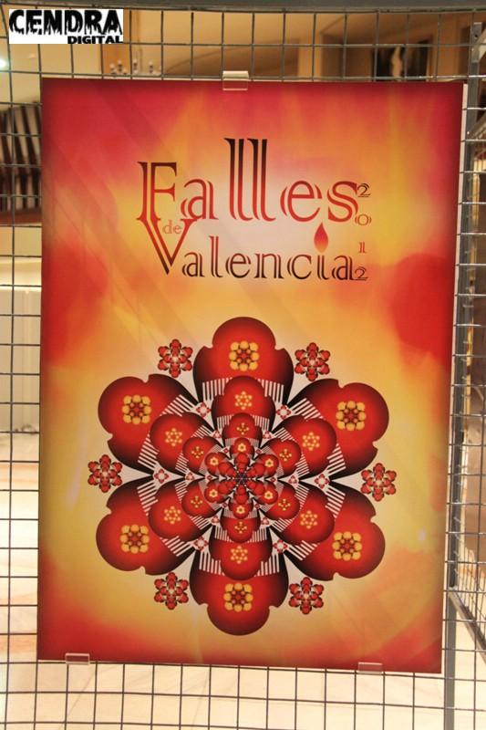 Cartel Fallas 2012 Valencia (97)