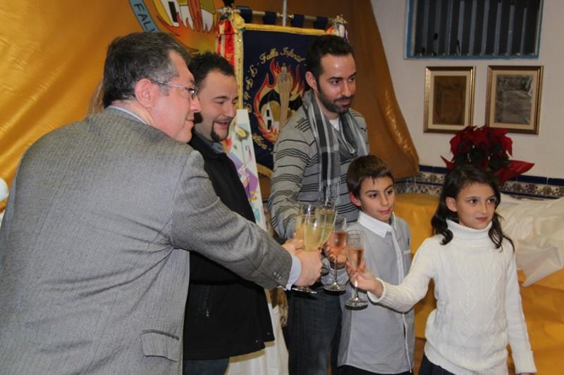 Falla Jesus San Francisco Borja (11)
