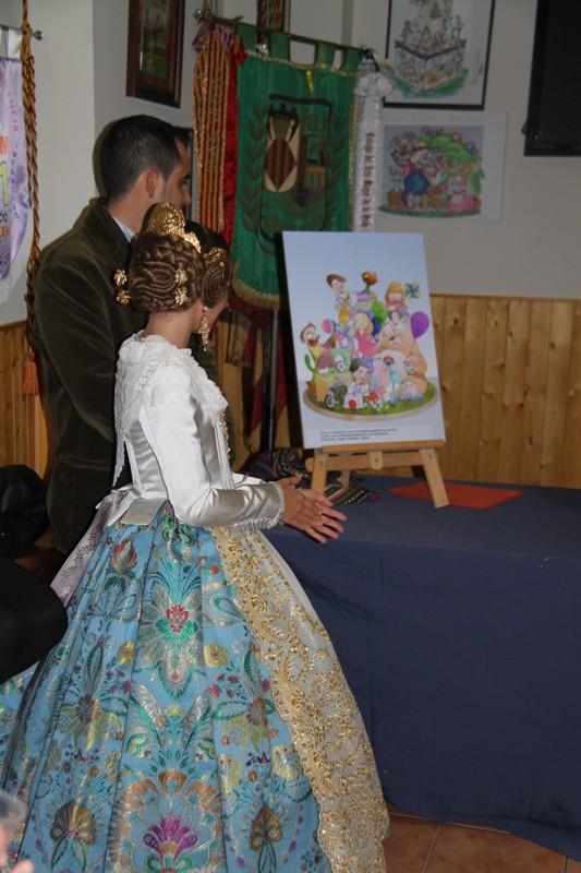 Falla Salamanca (15)