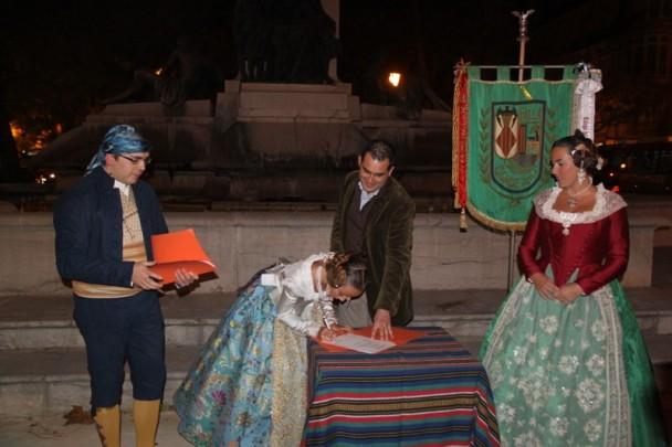Falla Salamanca (3)