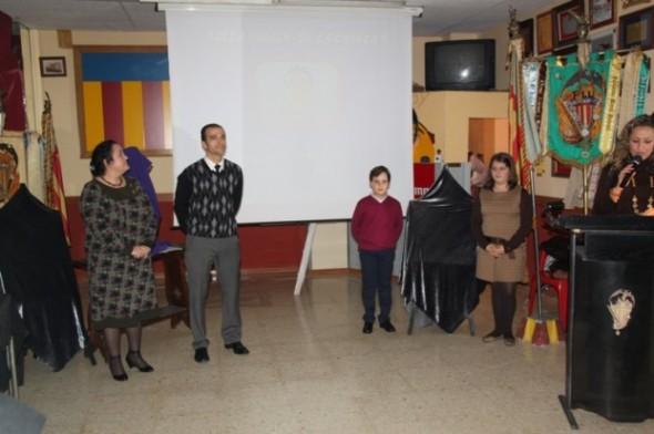 Falla Virgen de la Cabeza (2)